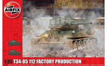 A1361 t34-85-112-factory-production pack-front