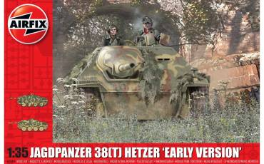 A1355 jagdpanzer-38 t -hetzer-early-version pack-front