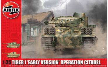 A1354 tiger i early-version operation-citadel pack-front