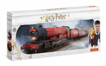 R1234 hogwarts express set